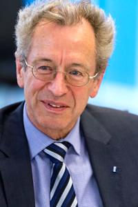 Unirat Prof. Pfeilschifter