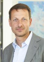 Portraitfoto von Prof. Dr. Georg Glasze