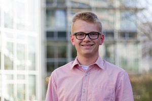 Portrait Philipp