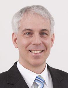 Dr. Bernd Fischer (Bild: Kurt Fuchs)