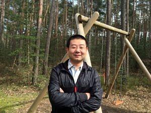 Dr. Duo Xu (Bild: Xiaoxiao Bing)
