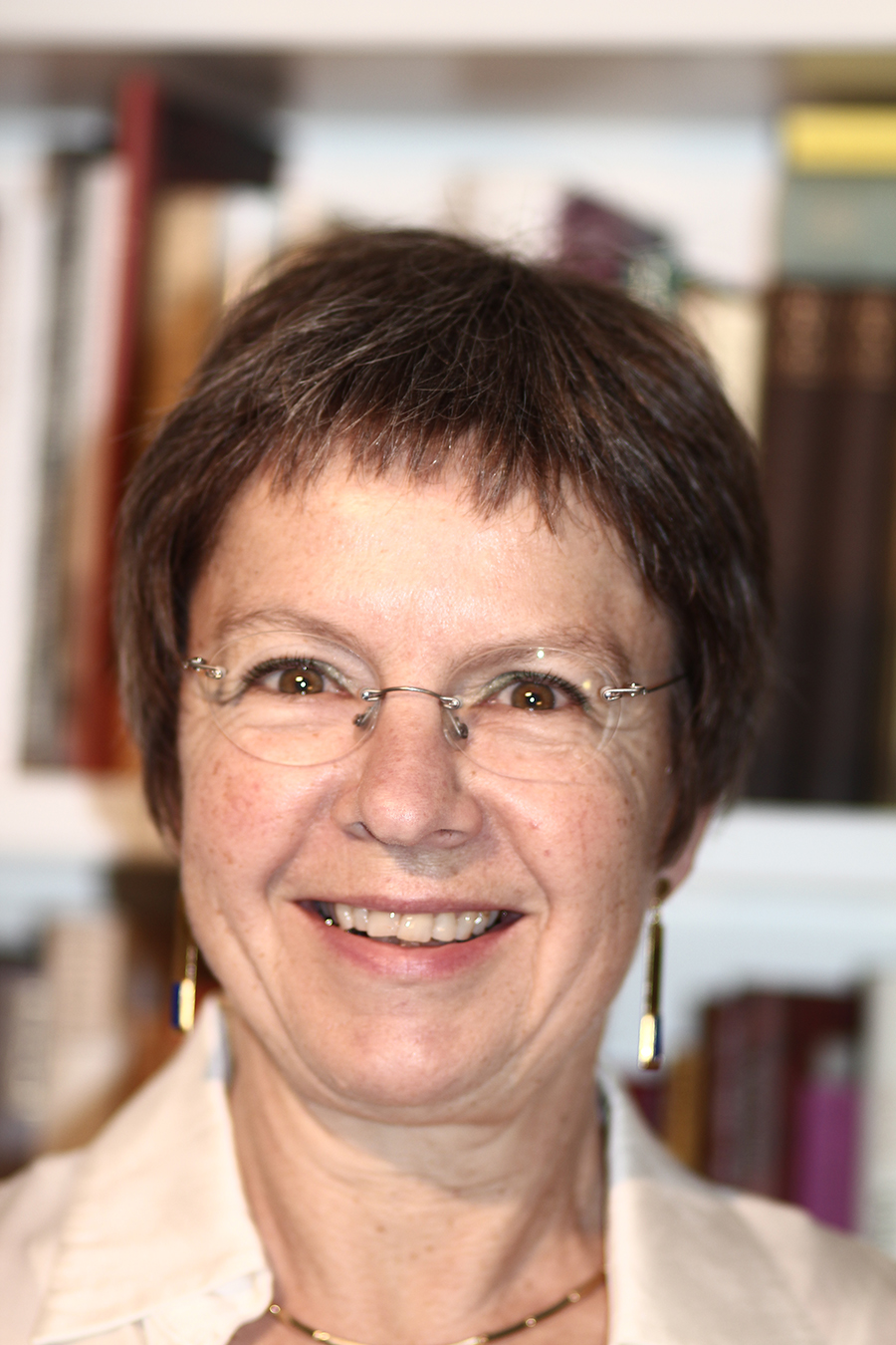 Christine Lubkoll