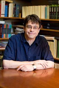 Prof. Michael J. Puett, PhD (Bild: Charles Michael)