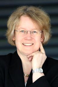 Prof. Dr. Annette Keilhauer Universitätsfrauenbeauftragte-der-FAU