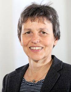 Prof. Dr. Dorothee Volkert (Bild: apetito)