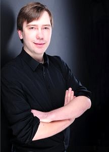 Benedikt Oehlrich (Bild: Leopold Zoeke)