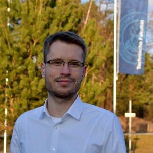 Michael Niebisch (Bild: Johanna Wessels)