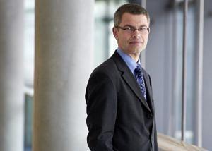 Prof. Dr. Matthias Wrede (Bild: Kaletsch Medien)