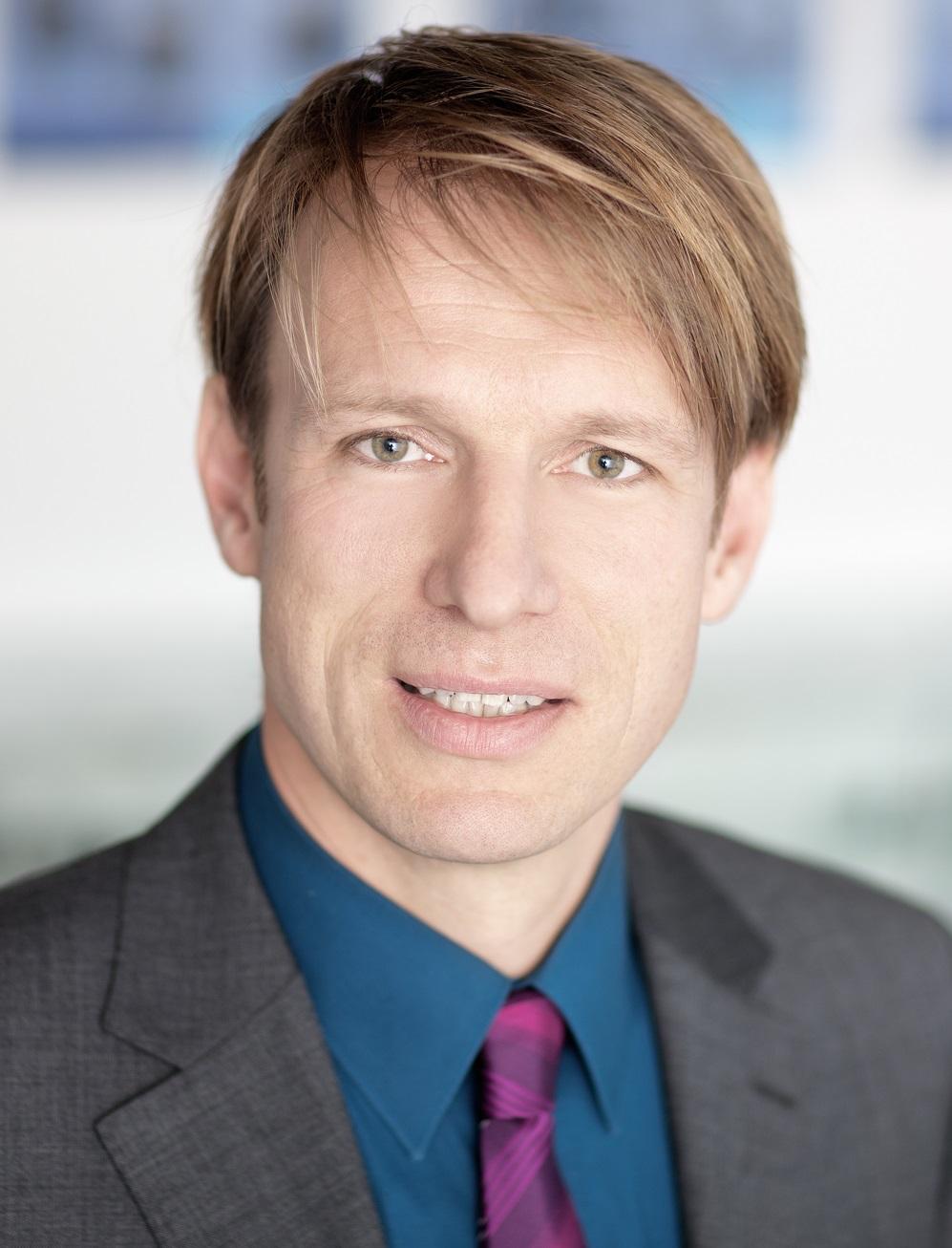 Bild von Dipl.-Ing. Anton Fuchs, Geschäftsführer Technik, Schlaeger M-Tech GmbH (Bild: Schlaeger M-Tech GmbH)