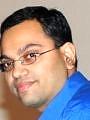 Prof. Chakraborty war bereits 2005 als Humboldt-Stipendiat an der FAU. Nun ist er für einen erneuten Forschungsaufenthalt an den Lehrstuhl für Informatik 10 (System Simulation) der FAU zurückgekehrt. (Foto: Chakraborty)
