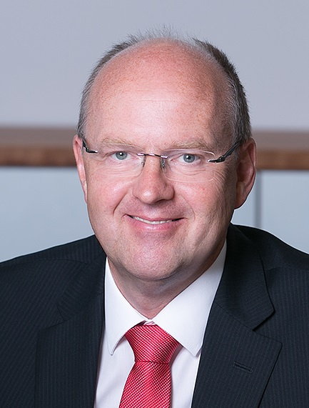 Bild von Johannes von Hebel, Vorstandsvorsitzender Stadt- und Kreissparkasse Erlangen Höchstadt Herzogenaurach (Bild: Sparkasse)
