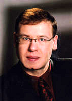 Portraitfoto von Prof. Dr. Andreas Maier