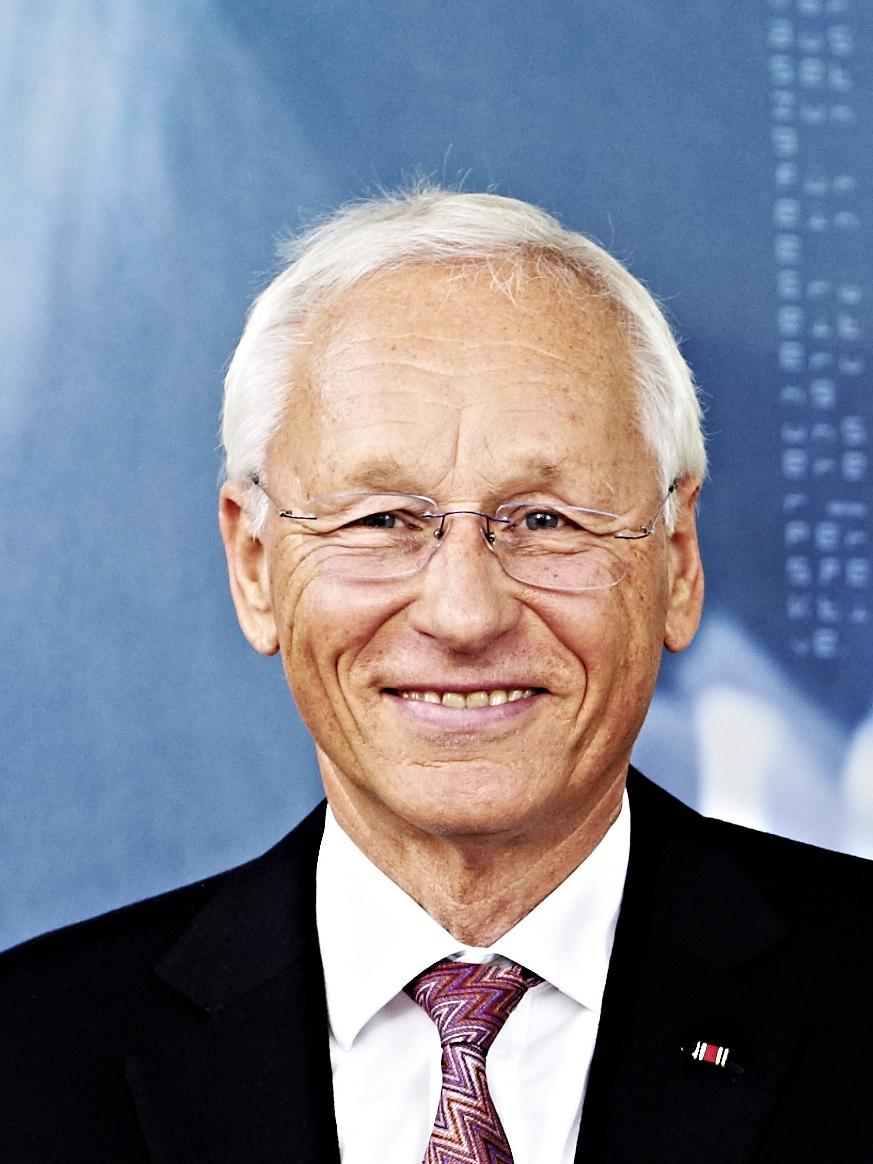 Portrait von Reinhard Daeschler, Vorsitzender der MAUSS-Daeschler Stiftung (Bild: MAUSS-Daeschler)