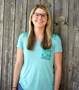 Portraitfoto von Stefanie Cyron