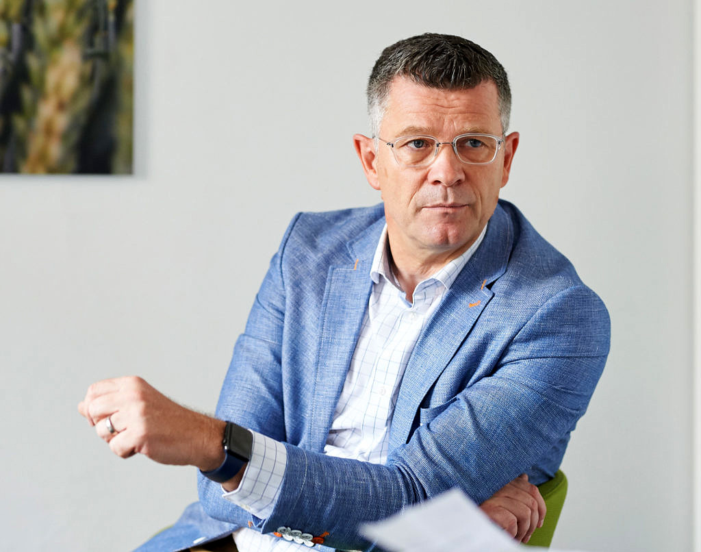 Prof. Dr. Peter Dabrock
