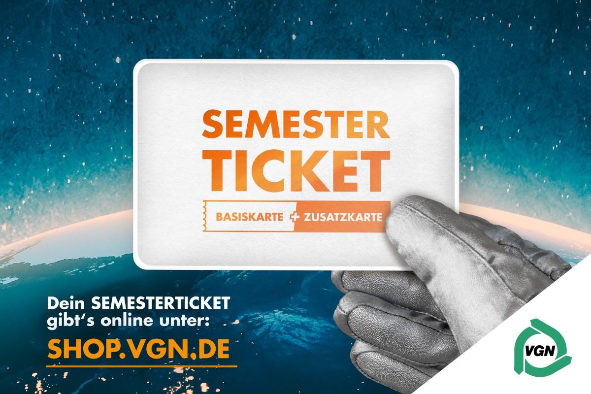 Uni Erlangen Semesterticket