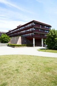 Der Fachbereich Wirtschaftswissenschaften der FAU in der Langen Gasse 20 in Nürnberg.