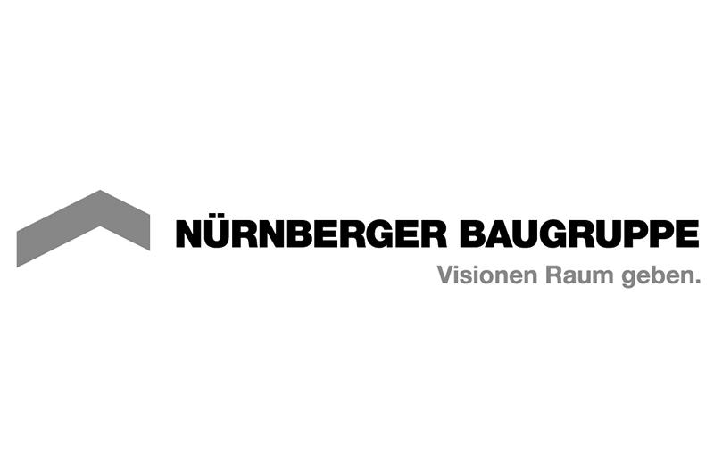 Logo Nürnberger Baugruppe