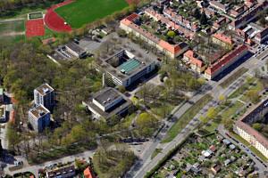 Regensburger Straße Campus