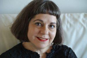Porträt von Prof. Dr. Elisabeth Bronfen