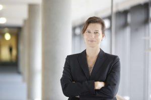 Portrait Angela Roth