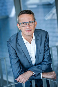 Prof. Dr. Luc Sels