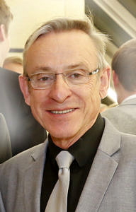 Dr. Stefan Thürmer, Alumnus