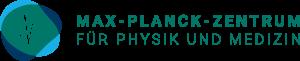 Logo Max-Planck-Zentrum für Physik und Medizin