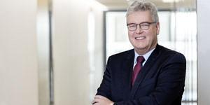 Portrait Dr. Matthias Everding