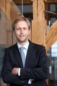 Portrait Prof. Dr. Björn Eskofier