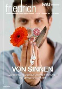 Cover friedrich Nr. 115