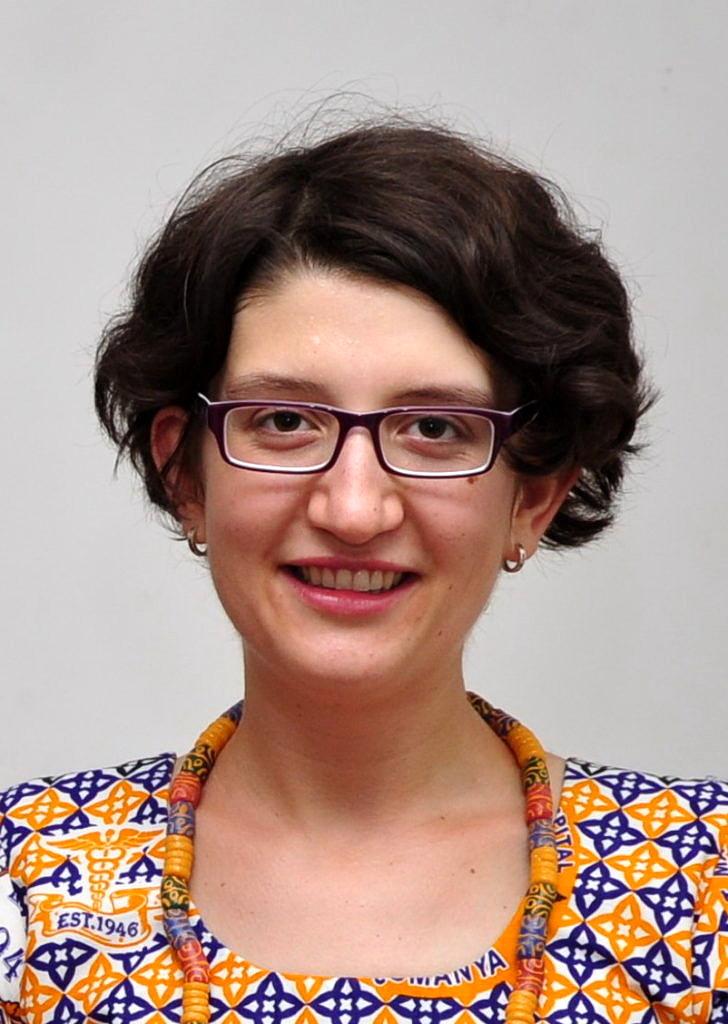 Annika Feen Deutschlandstipendium(Bild: Annika Fehn)