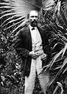 Dr. Hermann Bruno Otto Blumenau (1819-1899)