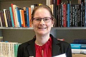 PD Dr. Nadine Metzger