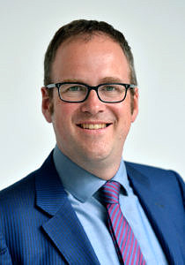 Portrait Florian Janik