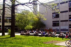 Campus Regensburger Str.