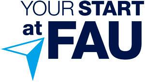Logo von Your start at FAU