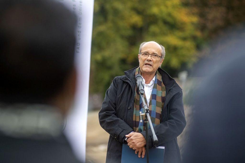 Prof. Dr. Günter Leugering