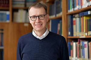 Prof. Dr. Christian Bogdan