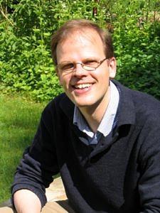 Prof. Dr. Joachim von Zanthier