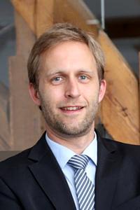 Prof. Dr. Bjoern Eskofier (lehrstuhl für Informatik 14 (Maschinelles Lernen und Datenanalytik)