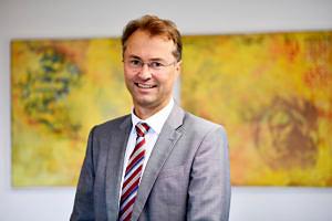 Prof. Dr. Klaus Überla