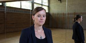 Prof. Anne Reimers
