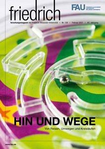 friedrich120: Cover