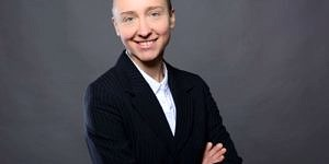 Dr. Emilia Jarochowska