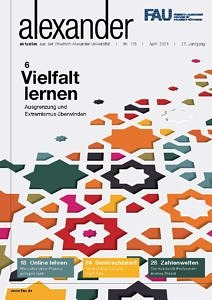 Cover alexander Nr. 115