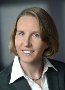 Elisabeth Eckert