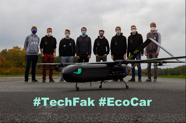 Team EcoCar