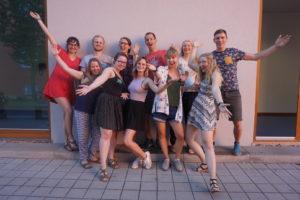 Team Sneep Erlangen