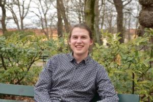 Porträt Lukas Matzick